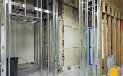 New Building & Home Renovations